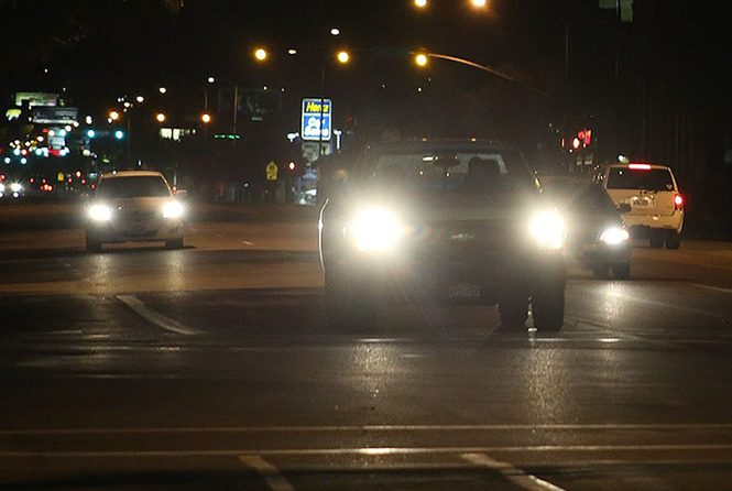 Vision and the Challenges of Night Driving