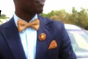 Desmond Omozusi Omorogbe
